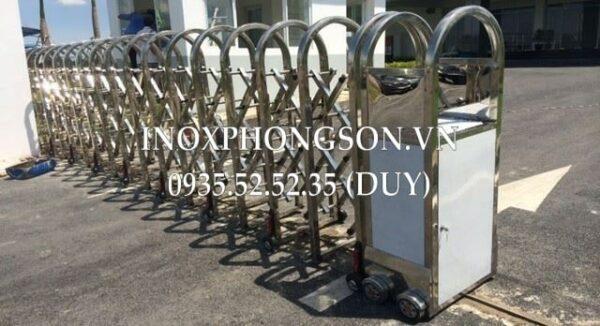 Cổng Xếp Việt Nam PS-18