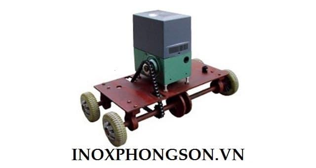 motor cong xep 1 ray